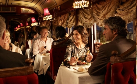 The Colonial Tramcar Restaurant - Accommodation Newcastle