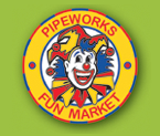 Pipeworks Fun Market - Accommodation Newcastle