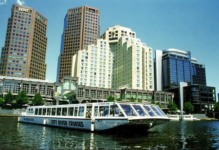 City River Cruises Melbourne - Accommodation Newcastle
