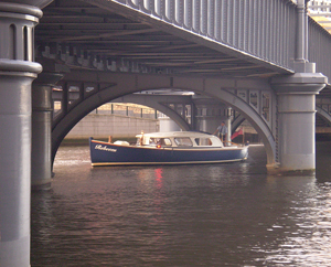 Melbourne Water Taxis - Accommodation Newcastle