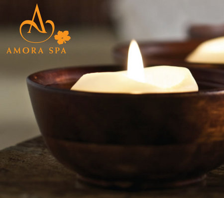 Amora Spa - Accommodation Newcastle
