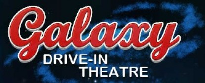 Galaxy Drive-in Theatre - Accommodation Newcastle