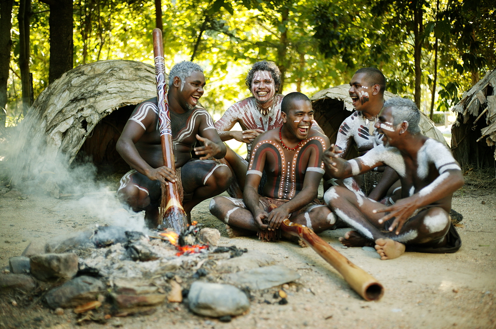 Tjapukai Aboriginal Cultural Park - Accommodation Newcastle