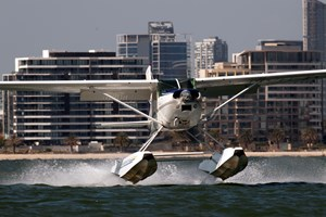 Melbourne Seaplanes - Accommodation Newcastle