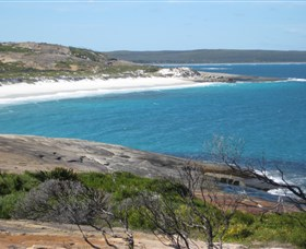 Cape Arid National Park - Accommodation Newcastle