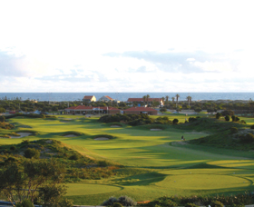 Secret Harbour Golf Links - Accommodation Newcastle