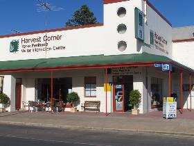 Yorke Peninsula Visitor Information Centre - Minlaton - Accommodation Newcastle