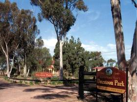 Ducatoon Park - Accommodation Newcastle