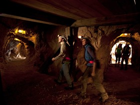 Heritage Blinman Mine Tours - Accommodation Newcastle