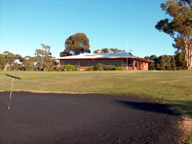 Maitland Golf Club Incorporated - Accommodation Newcastle
