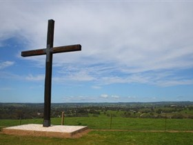 Eden Valley Lookout - Accommodation Newcastle