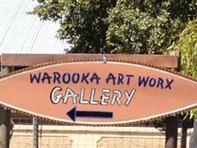 Warooka Art Worxs Gallery - Accommodation Newcastle