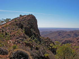 Arkaroola Wilderness Sanctuary - Accommodation Newcastle