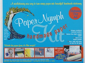 Paper Nymph - Accommodation Newcastle