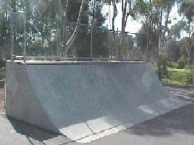 Moonta Skatepark - Accommodation Newcastle