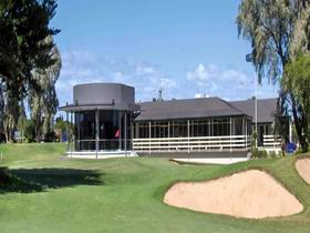 West Lakes Golf Club - Accommodation Newcastle
