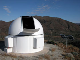 Arkaroola Astronomical Observatory - Accommodation Newcastle