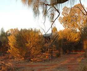 Uluru-Kata Tjuta Cultural Centre - Accommodation Newcastle
