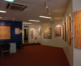 Mason Gallery - Accommodation Newcastle