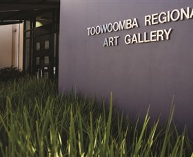 Toowoomba Regional Art Gallery - Accommodation Newcastle