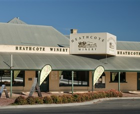 Heathcote Winery - Accommodation Newcastle