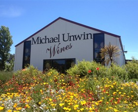 Michael Unwin Wines - Accommodation Newcastle