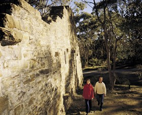 Castlemaine Diggings National Heritage Park - Accommodation Newcastle