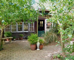 Gumnut Hideaway Gallery - Accommodation Newcastle