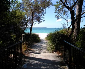 Greenfields Beach - Accommodation Newcastle