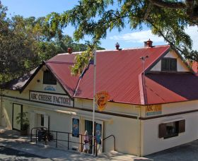 ABC Cheese Factory - Accommodation Newcastle