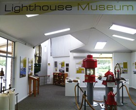 Narooma Lighthouse Museum - Accommodation Newcastle