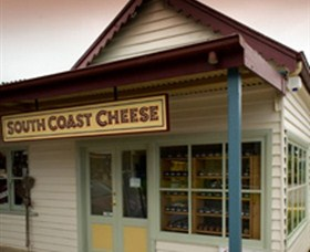 South Coast Cheese - Accommodation Newcastle