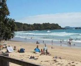 Diggers Beach - Accommodation Newcastle