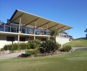 Coffs Harbour Golf Club - Accommodation Newcastle