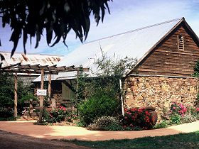 Spring Vale Vineyard - Accommodation Newcastle
