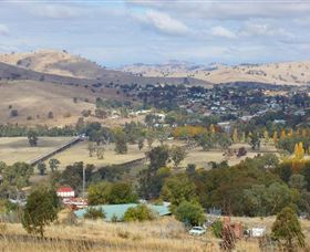 Gundagai Built Heritage Walk - Accommodation Newcastle