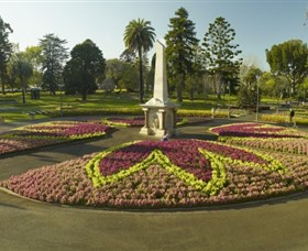 Queens Park Toowoomba - Accommodation Newcastle