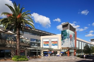 Rhodes Shopping Centre - Accommodation Newcastle