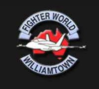 Fighter World - Accommodation Newcastle