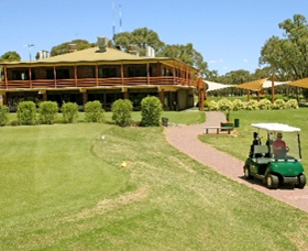 Coomealla Golf Club - Accommodation Newcastle