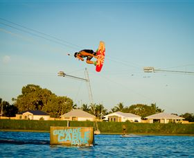 Gowake Cable Park - Accommodation Newcastle