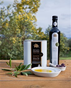 Wollundry Grove Olives - Accommodation Newcastle
