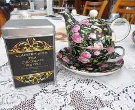 Country High Tea - Accommodation Newcastle