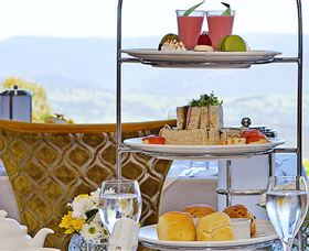 Hydro Majestic afternoon High Tea - Accommodation Newcastle