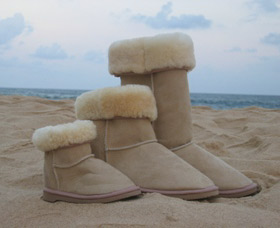 Blue Mountains Ugg Boots - Accommodation Newcastle