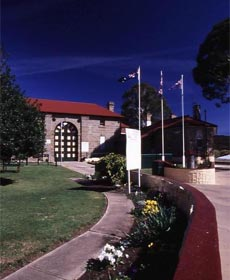 New South Wales Corrective Services Museum - Accommodation Newcastle