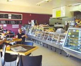 Gerringong Bakery and Cafe - Accommodation Newcastle