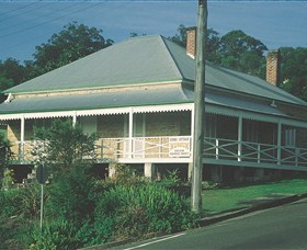 Maclean Stone Cottage and Bicentennial Museum - Accommodation Newcastle