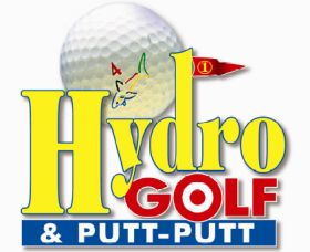 Hydro Golf and Putt Putt - Accommodation Newcastle