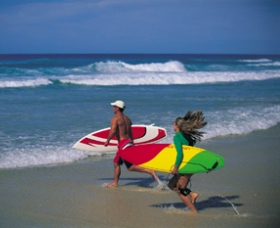 Duranbah Beach - Accommodation Newcastle